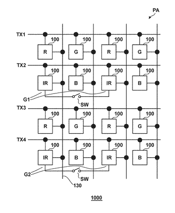 Solid-state image sensor and camera