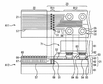 Imaging device, manufacturing method, and electronic device