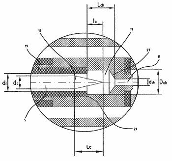 Plasma-generating device, plasma surgical device and use of a plasma surgical device