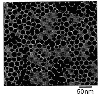 Method for producing silver nanoparticles, silver nanoparticles, and silver coating composition